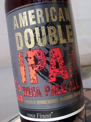 BrewDog, Tesco Finest American Double IPA, Scotland