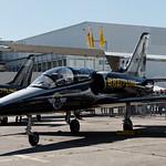 Le bourget 2011 - Aero L39 Albatros