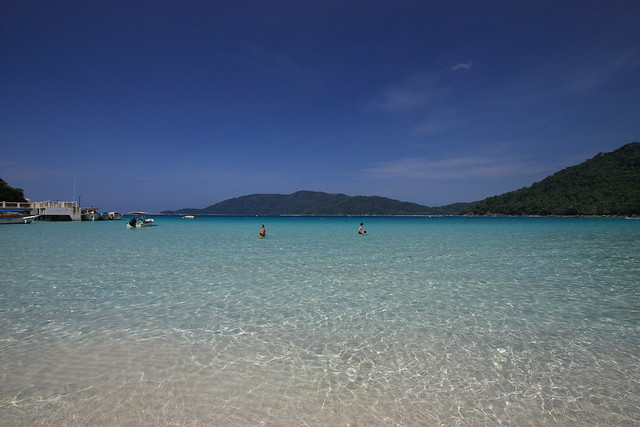 Perhentian Island Beach Resort