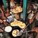 Kolkata Paratha by Henk oochappan