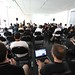 WordCamp Montreal 2011 - Nacin and Otto by kwightca