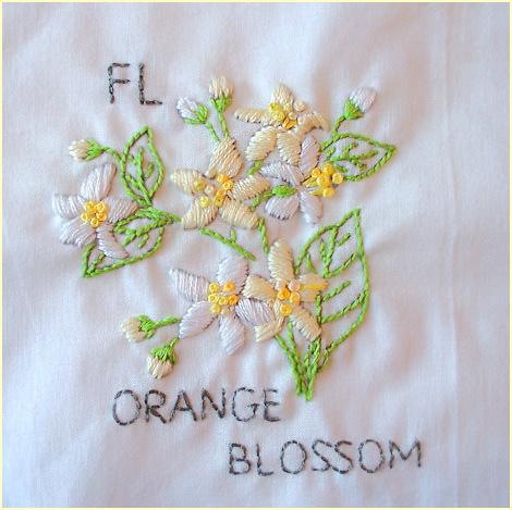 Florida State Flower Flickr Photo Sharing