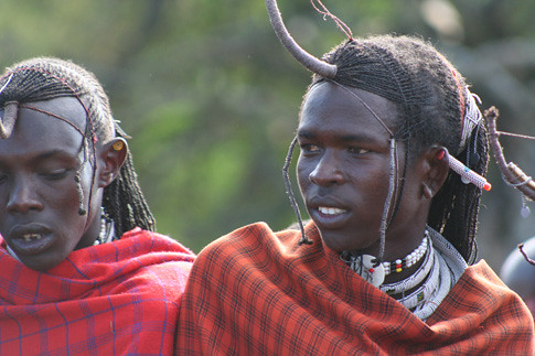 5934876356 4bfa20d3aa b Witnessing a Maasai Ceremony: An excerpt from Emily's safari journal