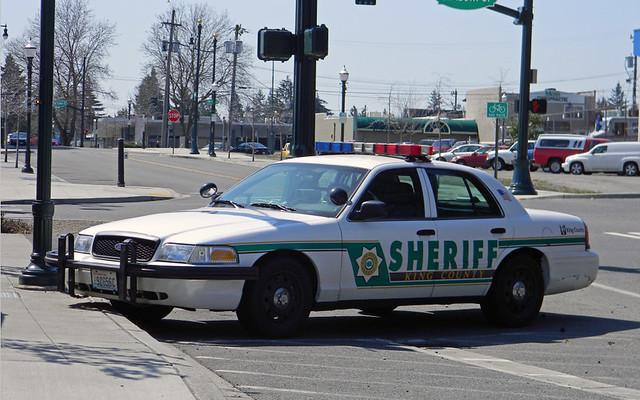 King County Sheriff, Washington (AJM NWPD)