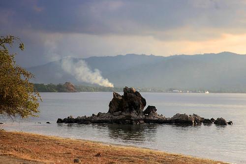 landscape timor leste easttimor peaceonearthorg