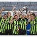 Brighton & Hove Albion vs Eastbourne Borough