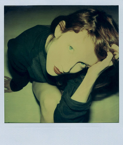 regina's eyes by philippe bourgoin