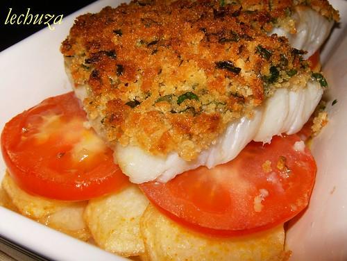 La cocina de lechuza recetas de cocina con fotos paso a for Cocina bacalao con patatas