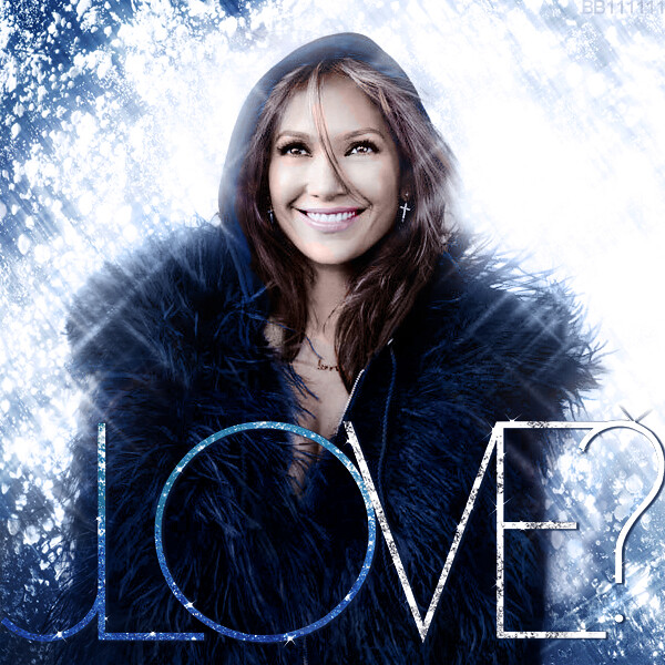 Jennifer Lopez Love Urban Editon I recreated my cover so here is the