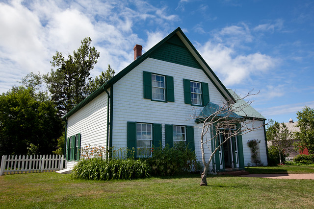 Green Gables House