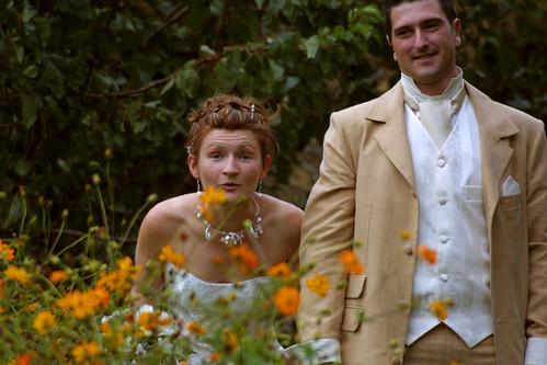 Mariage de Sandrine et Jérome