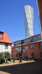 Västra Hamnen district