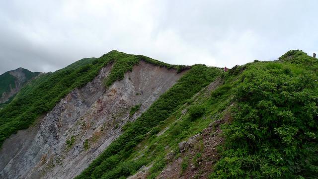 大山(鳥取) Daisen