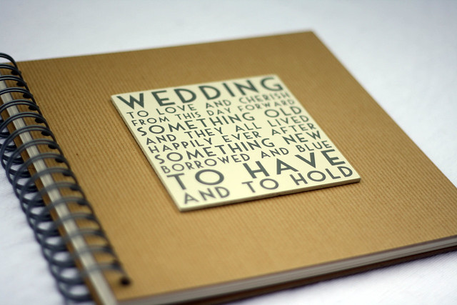 Wedding Planner Ideas Book: Vintage Wedding Planner Book