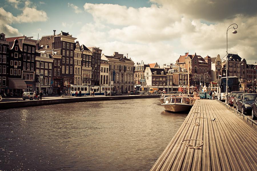 Hotels Near Melkweg Amsterdam