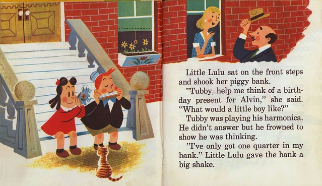 Marge's Little Lulu Uses Her Head00003