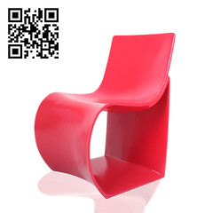 Ribbon Chair From Xiamen Flyskyfrp