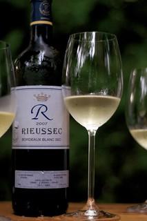 2007 R de Rieussec