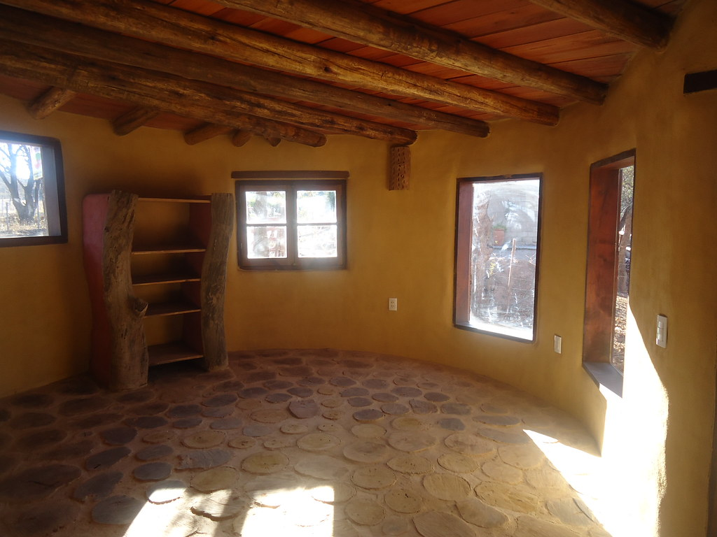 Bio construccion y dise o de casas naturales 39 s most recent for Construccion casas