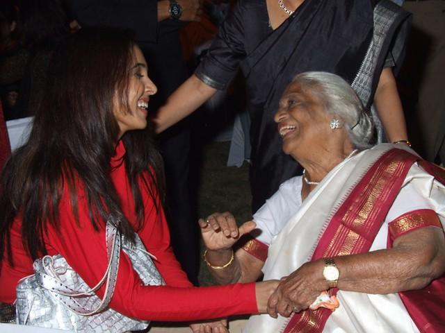 Suchitra Murali: Who Is Suchitra?
