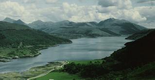 The Drama of Loch Sunart