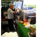 sugarcane juice guy