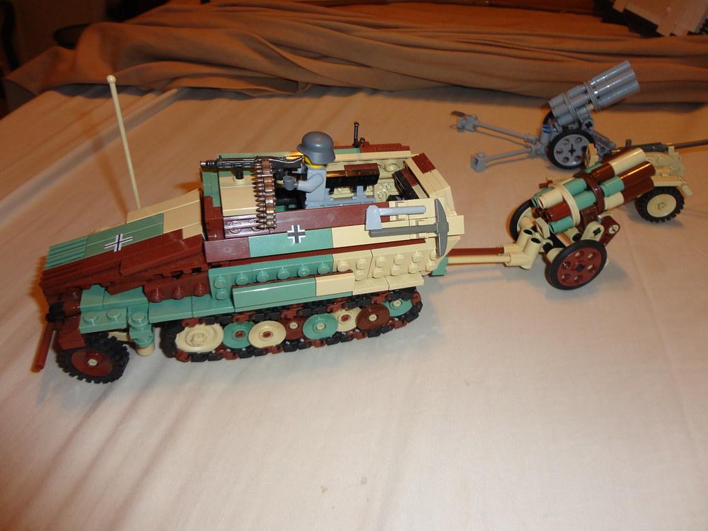 Kiwi Artillery (formerly Kip Grenadier)'s Favorite Flickr
