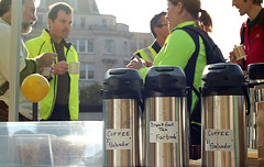 Coffee Flasks - Birmingham Bike Train