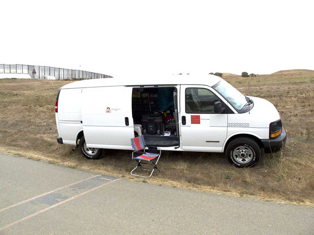 Mobile event station 2