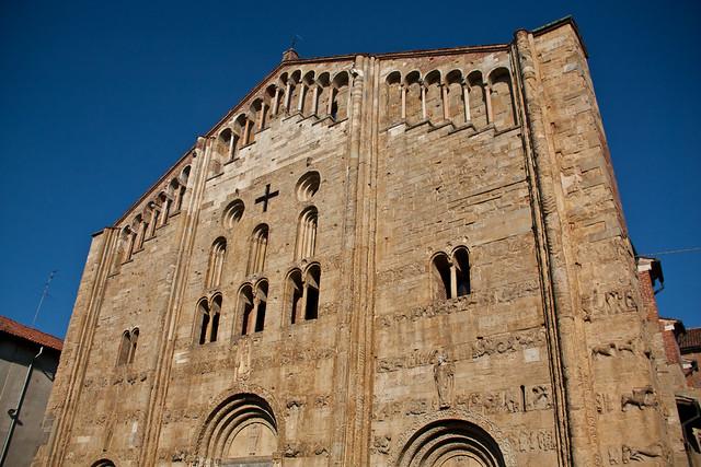 San Michele - Pavia