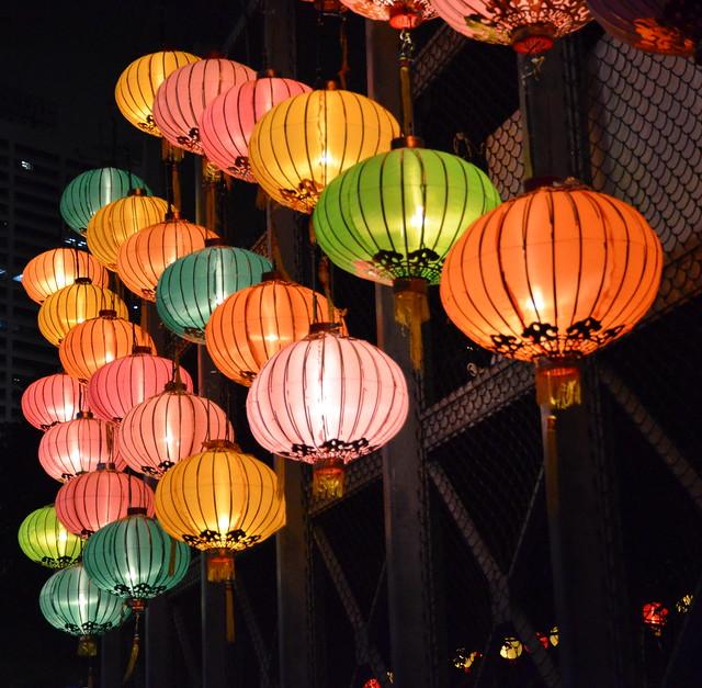 August Moon Festival HK
