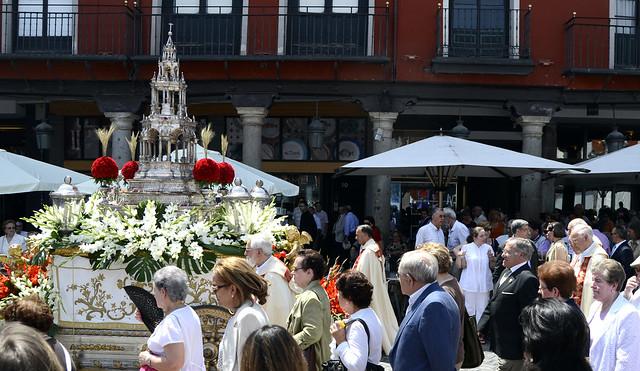 Corpus Christi 45 Valladolid 2011 Flickr Photo Sharing