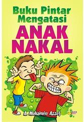 Buku Pintar Mengatasi Anak Nakal