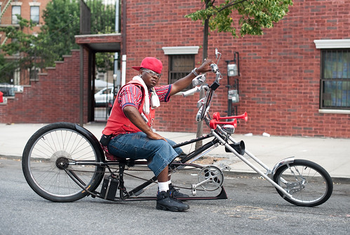 LowRider: East New York, Brooklyn