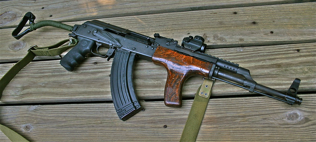 The life of my WASR
