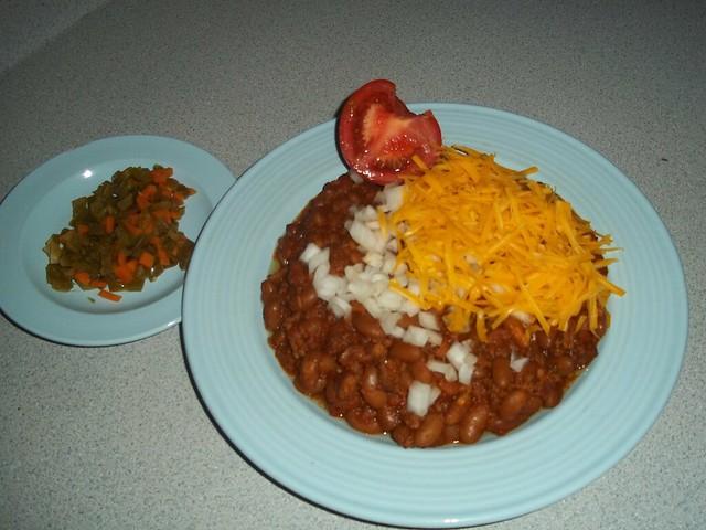 Food mexican american chili 1 recipe in description 1 - Mexican american cuisine ...