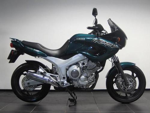 1996 Yamaha Tour - TDM 850