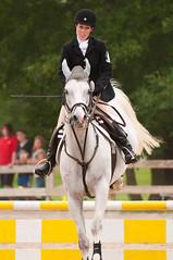 Fox Valley Pony Club Horse Trials 2011