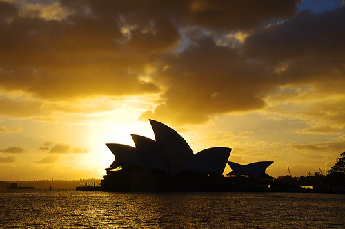 That Opera House Again