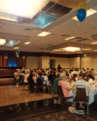2011 NAMI Walks Luncheon