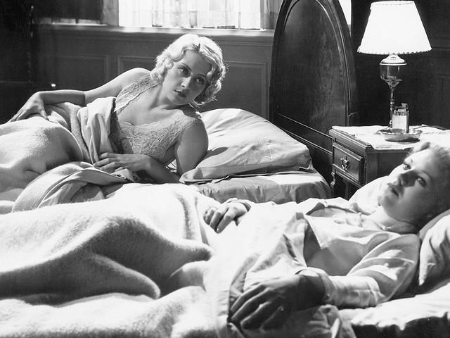 Joan Blondell, Ginger Rogers 1933
