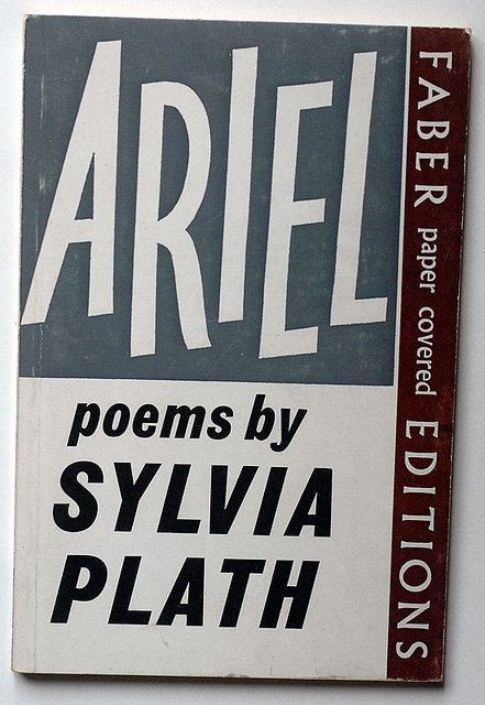 I like the poetry of sylvia plath essay