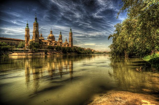 Simplemente... Zaragoza