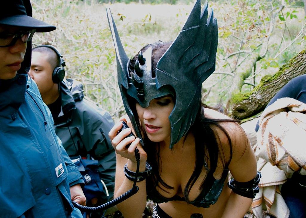 Brigitte Kingsley Nude Photos 89