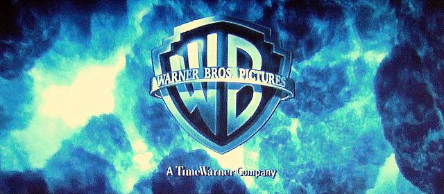 Studio Logo Warner Bros 2012 arranged for