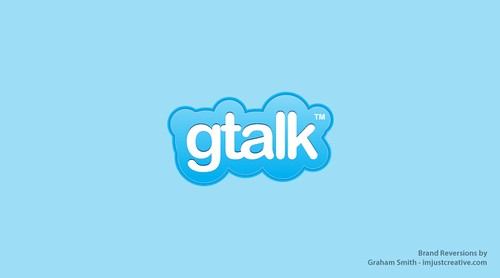 gtalk-skype Reversion