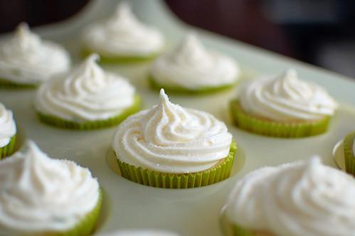 tipos cupcakes EUA