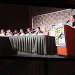 True Blood Panel