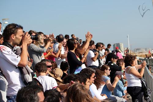 Futebol de Praia: Vitória 5-1 Sótão, Dia da consagração