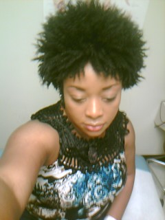 Afro Kinky Sew In http://www.flickr.com/photos/44482813@N06/page1/